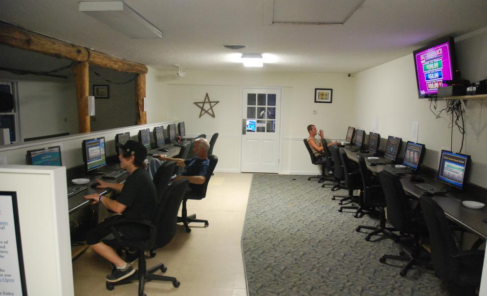 Local Owner of Internet Gaming Establishment 'Ticked Off' at State's