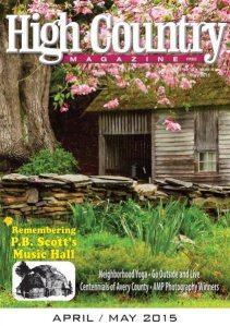 HC Magazine April 2015