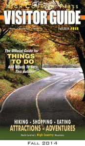 HC Visitors Guide Fall 2014