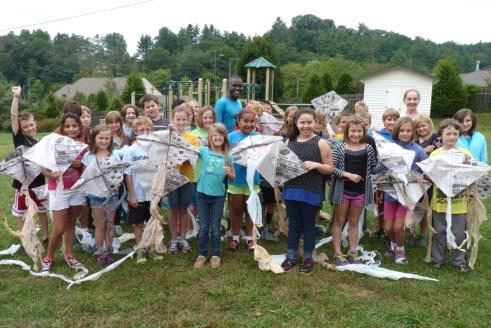 HP kites class