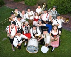 Harbour band