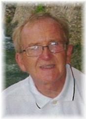 Harold Coffey