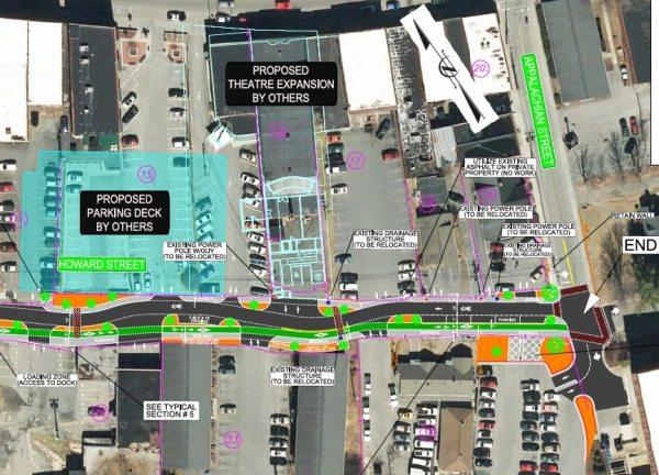 howard-street-plans
