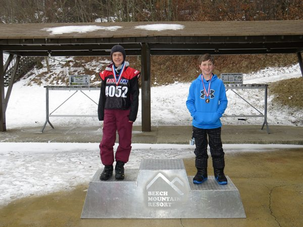 Snowboard Boys 10-13