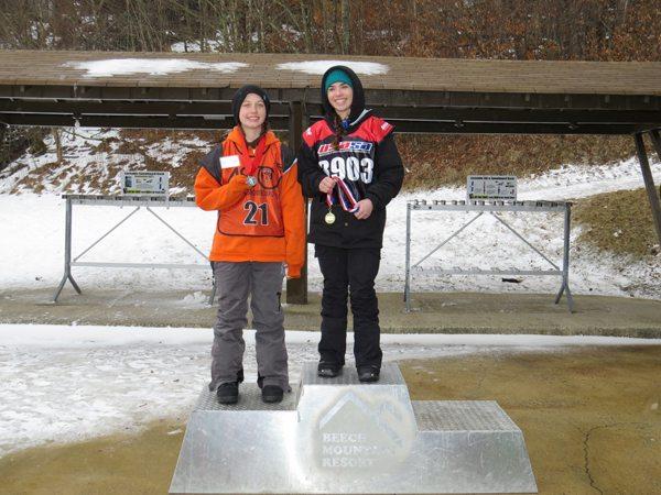 Snowboard Girls 14 & Up