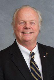 Rep. Joe Sam Queen, D-Haywood