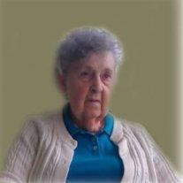 Lucille Osborne