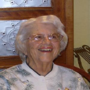 Marian S. Wilson