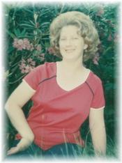 Martha Shook Yates