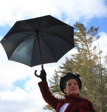 Mary Poppins at LMC