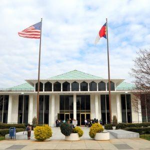 Angie Newsome/Carolina Public Press
