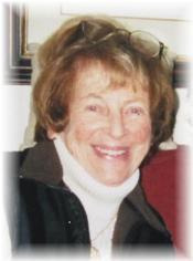 Patricia Cade
