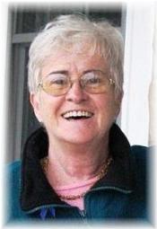 Pauline Mayr White