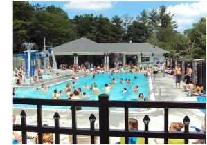 Blowing Rock Pool - Photo Courtesy of Town of Blowing Rock