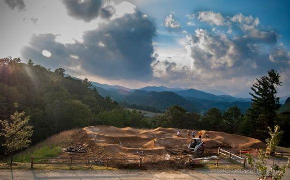 Pump Track Pic by Ross Landino2