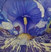 Purple, Rainelle Merideth