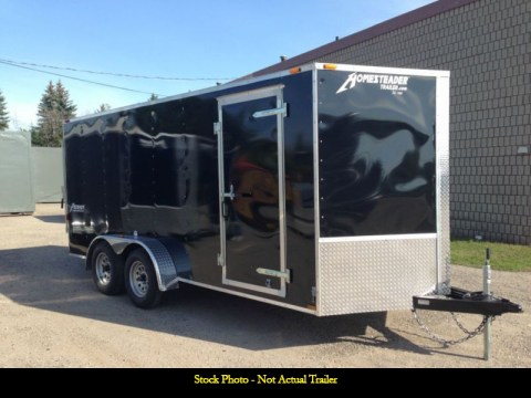 Stock photo of trailer.