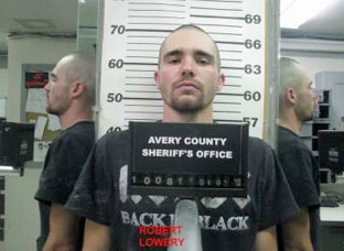Three Arrested in Avery County, One for Outstanding Warrant