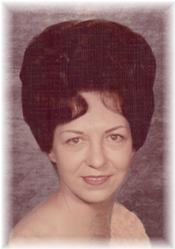 Ruby Bodenhamer Greene