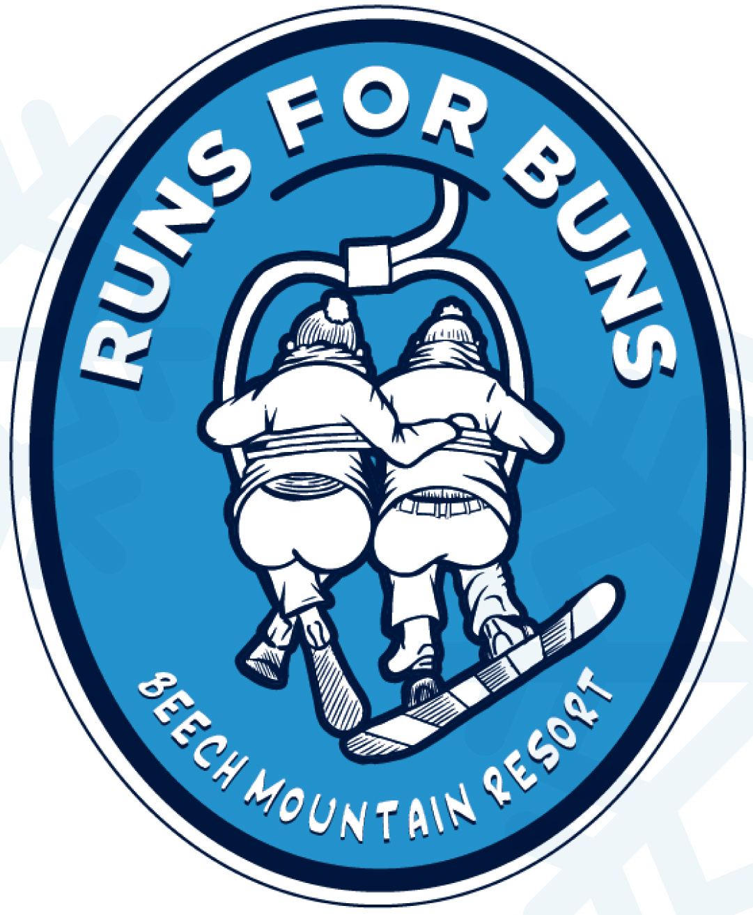 Runs For Buns Fundraiser At Beech Mountain Benefits Colon Cancer Coalition On March 7 High Country Press