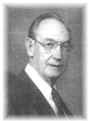 Sidney Wayne Eckert