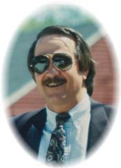 Steve Alger