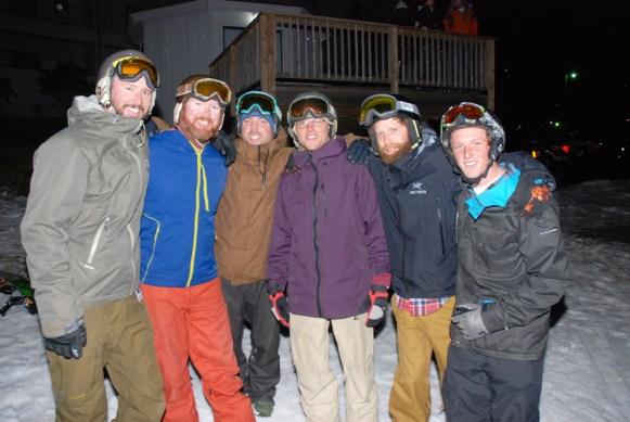 Sugar Ski School