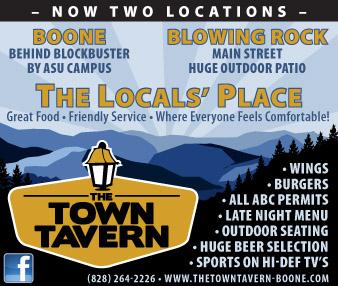 Town Tavern VG