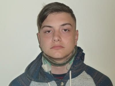 Tristan Arden Danner 17 years-of-age Hardin Road, Boone, NC 1 count - Felonious Larceny of a Firearm $10,000 secured bond October 20, 2016, Watauga District Court