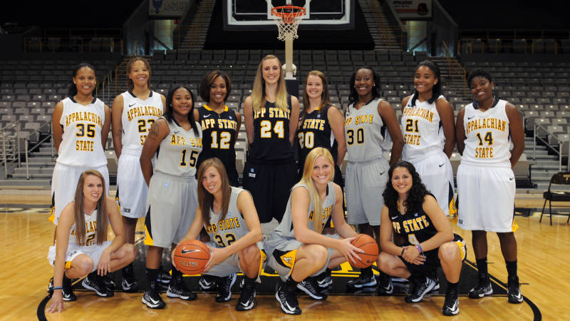 Women S Basketball Releases 2012 13 Schedule High Country Press