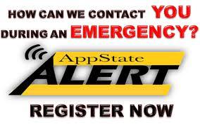 app state alert
