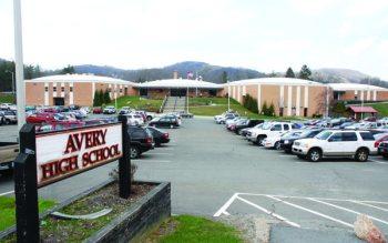 Avery High School