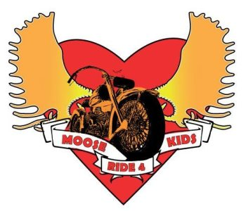 Mooseheart Ride 4 Kids