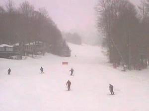 Still from Ski Sugar Cam...