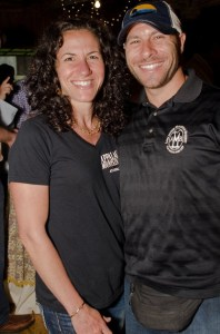 AMB Owners Stephanie and Sean Spiegelman