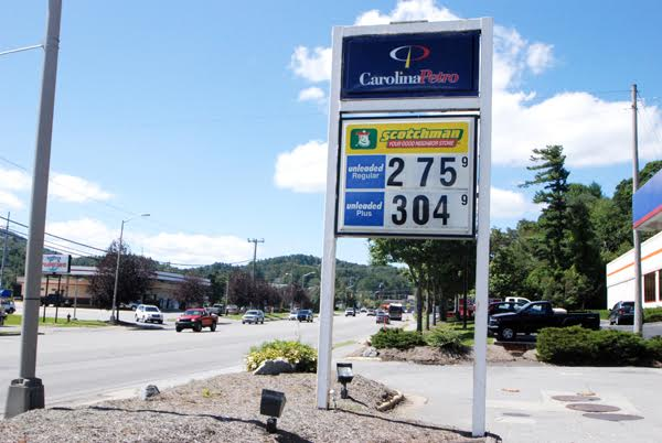 Gas Prices Continue To Climb Across Us