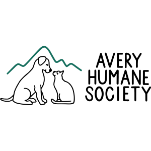 Avery County Humane Society Hosts Celebration Event, Unveils New Name and Logo