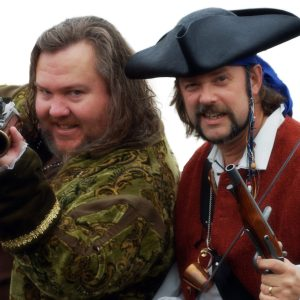 """Ahoy! App Theatre Launches Cinema Classics Series on September 19; Celebrate """"International Talk Like a Pirate Day"""" with a Highly-Treasured Film"""