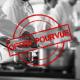 Offre d'emploi : chef cuisinier Restaurant