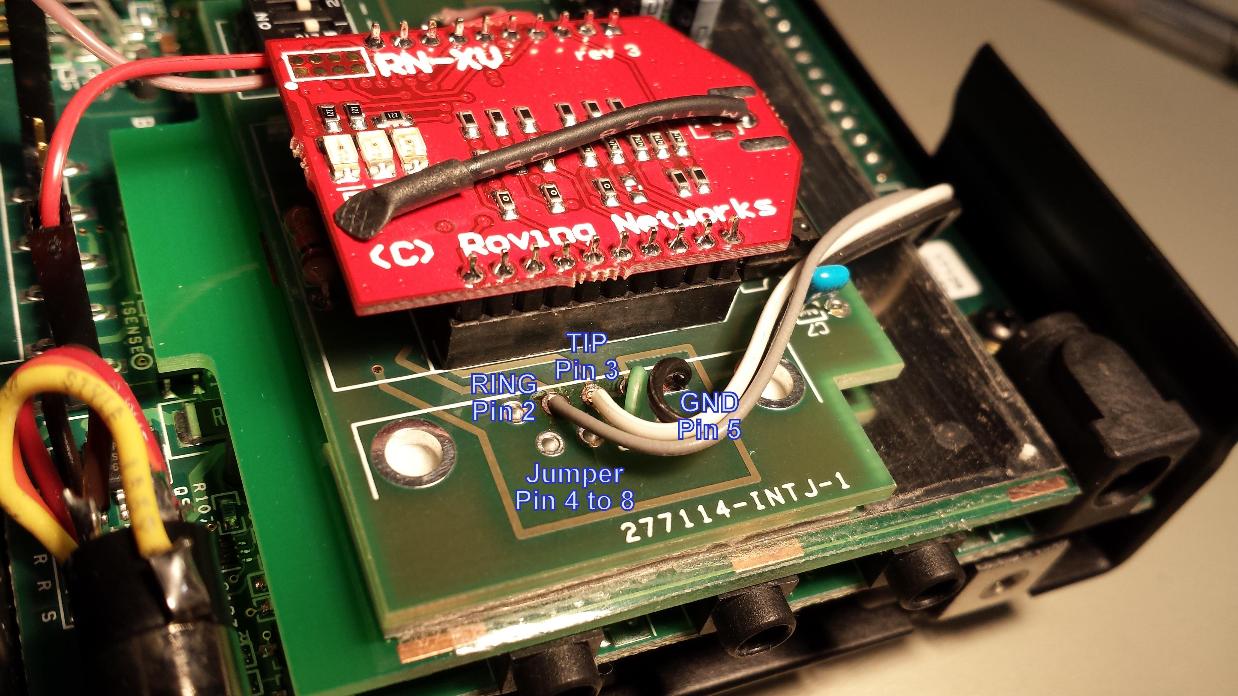 Adding Wifi to a KX3 | Hampden County Radio ociation on