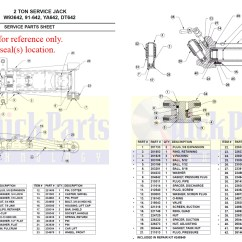 Blackhawk Floor Jack Parts Diagram Wiring For Sony Xplod Head Unit Lincoln  Matttroy