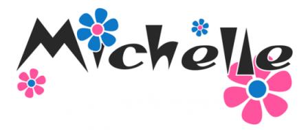 Segundo logo Michelle