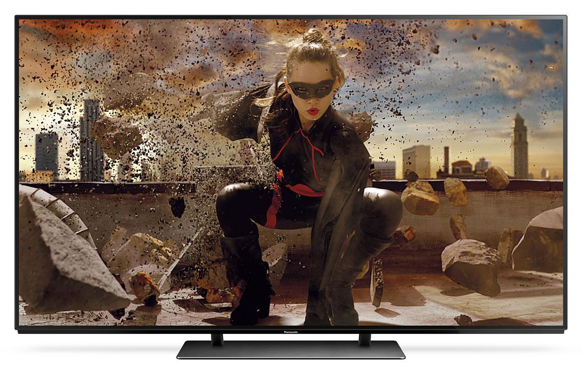 39533cc89f80 Test Panasonic EZ950   un TV OLED 4K HDR pour les nostalgiques du Plasma