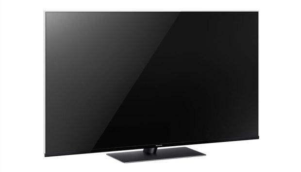 Panasonic FX780, FX740, FX700 et FX600 : nouvelle gamme TV