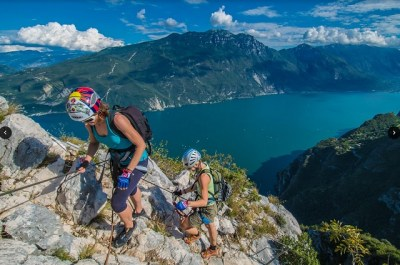 Riva del Garda sports