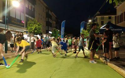 Notte Sport Outdoor 2019