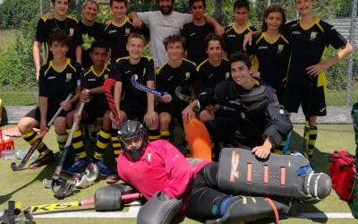 U16 maschile: finali scudetto arriviamo!
