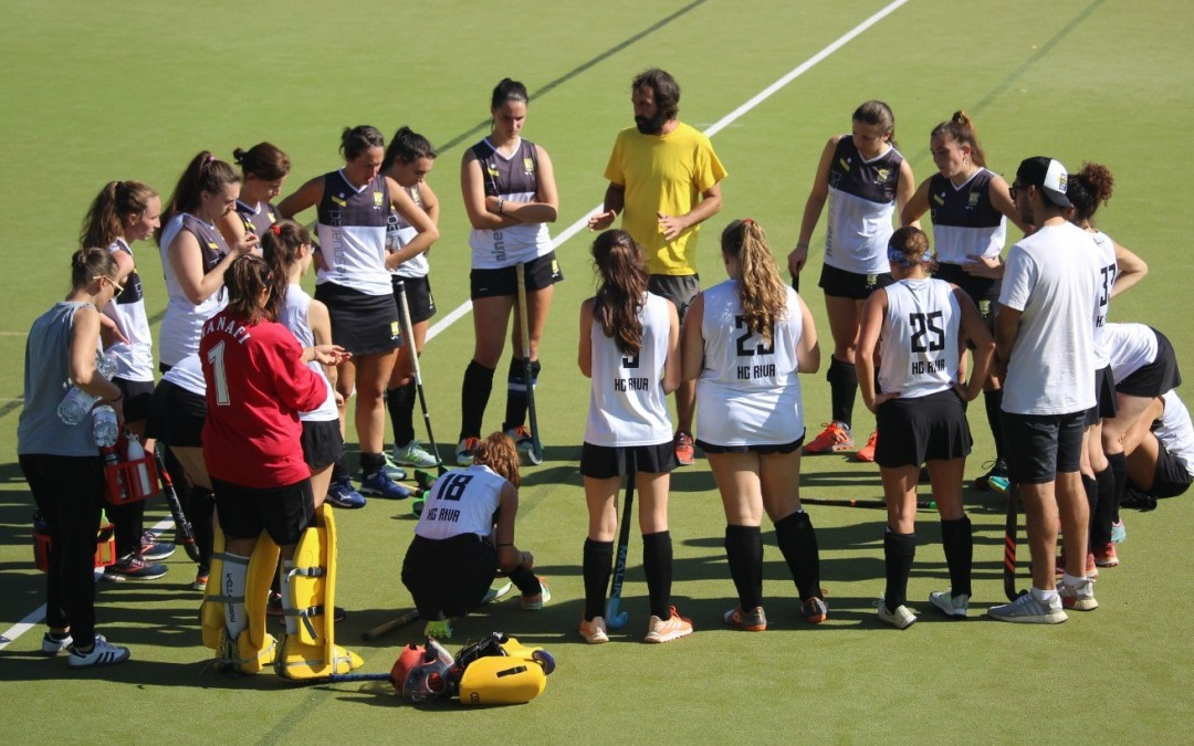 In campo la A2 femminile e i ragazzi dell'Under 14
