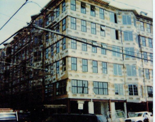 Apartments In Hoboken