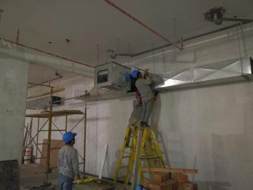 Ductos para ventilación